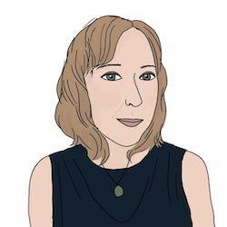 Portrait d'Alexia, une des meilleures esthéticiennes de Paris