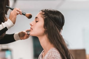 Cours de maquillage 1h