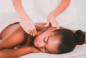 Massage Découverte 60mn