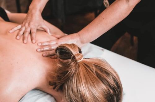 Massage Lomi-Lomi 60mn