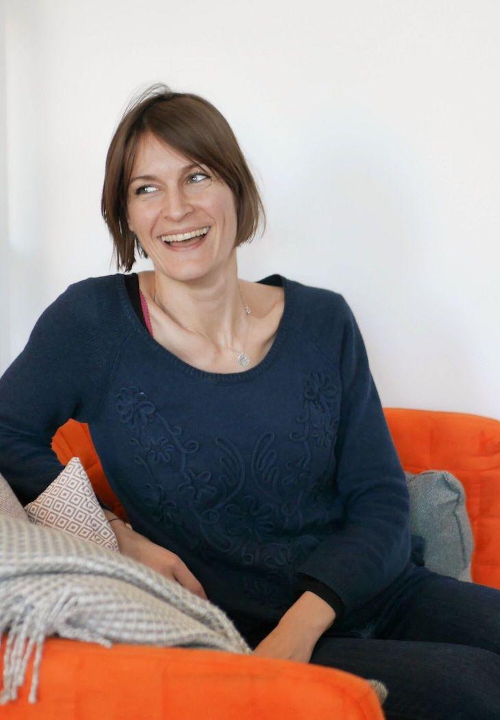 Portrait d'Alexia, chargée de recrutement ménage de la start-up Wecasa