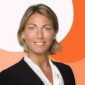 Portrait dessiné de Agnès