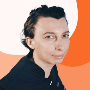Portrait dessiné de Anaîk