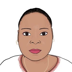 Portrait dessiné de Genese