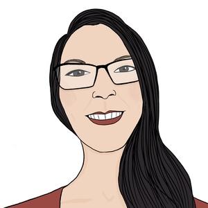 Portrait dessiné de Lannad