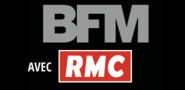 Logo BFM avec RMC