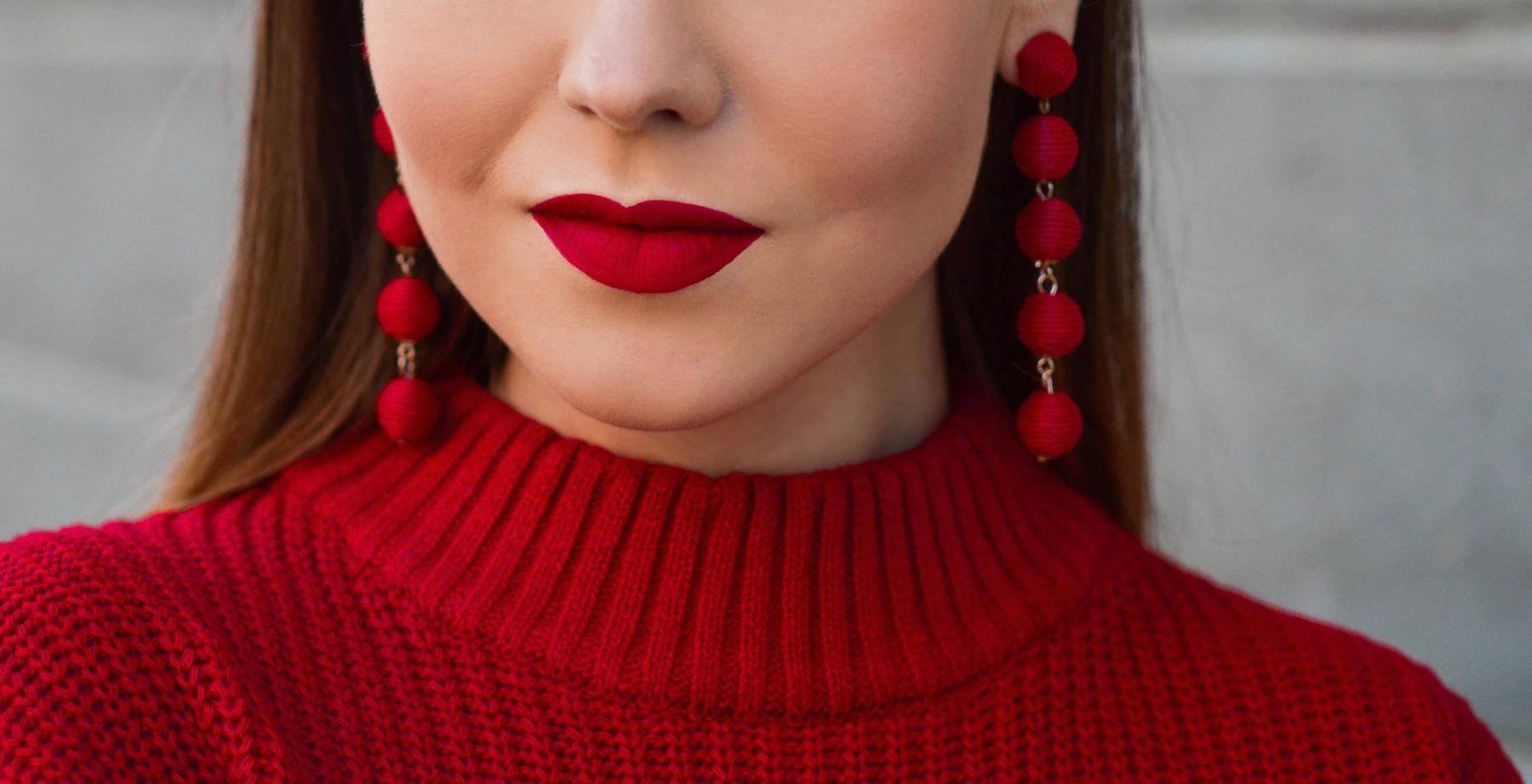 3 rouges à lèvres à porter cet hiver