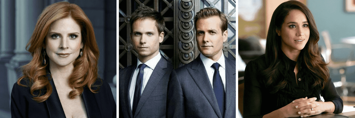suits-personnages