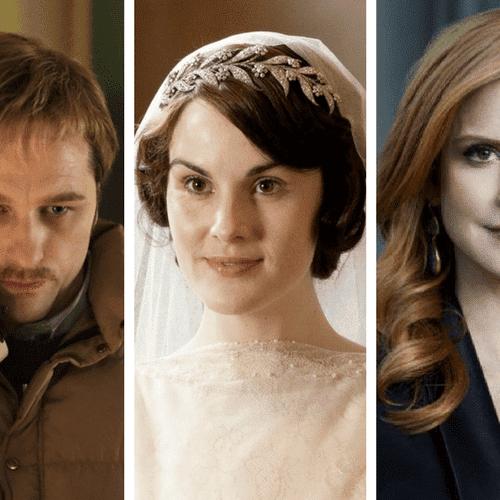 Coiffure, maquillage : les meilleurs looks des personnages de séries