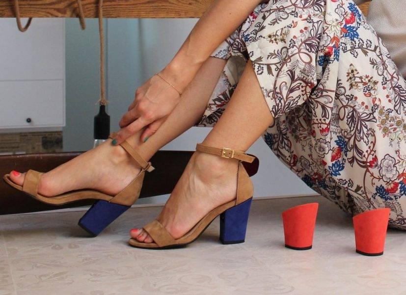 Chaussures de la marque My Choupi Chouz