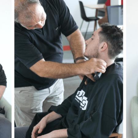 Coiffure homme : couper ses dreadlocks