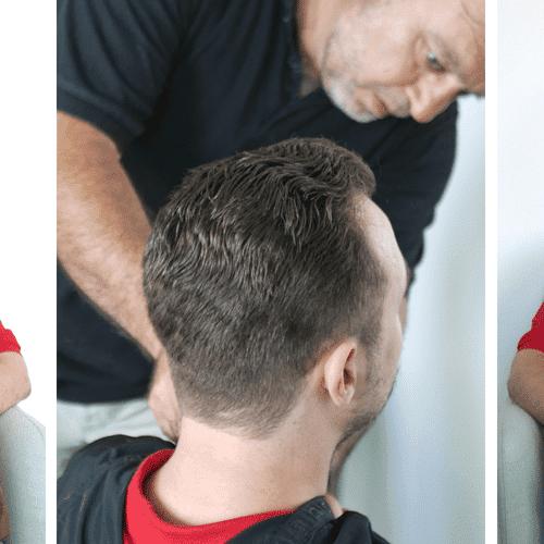 Coiffure homme : quelle coupe de cheveux avec une moustache ?