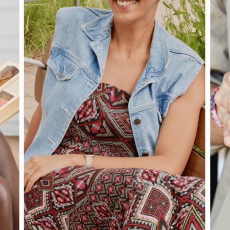 Beauté à domicile : 3 programmes pour cet été