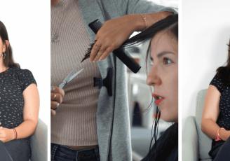 Coiffure femme : quelle coupe pour des cheveux longs ?