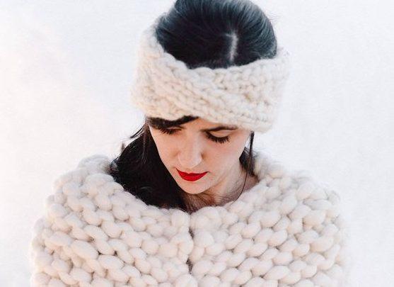Quelle coiffure pour un mariage en hiver ?