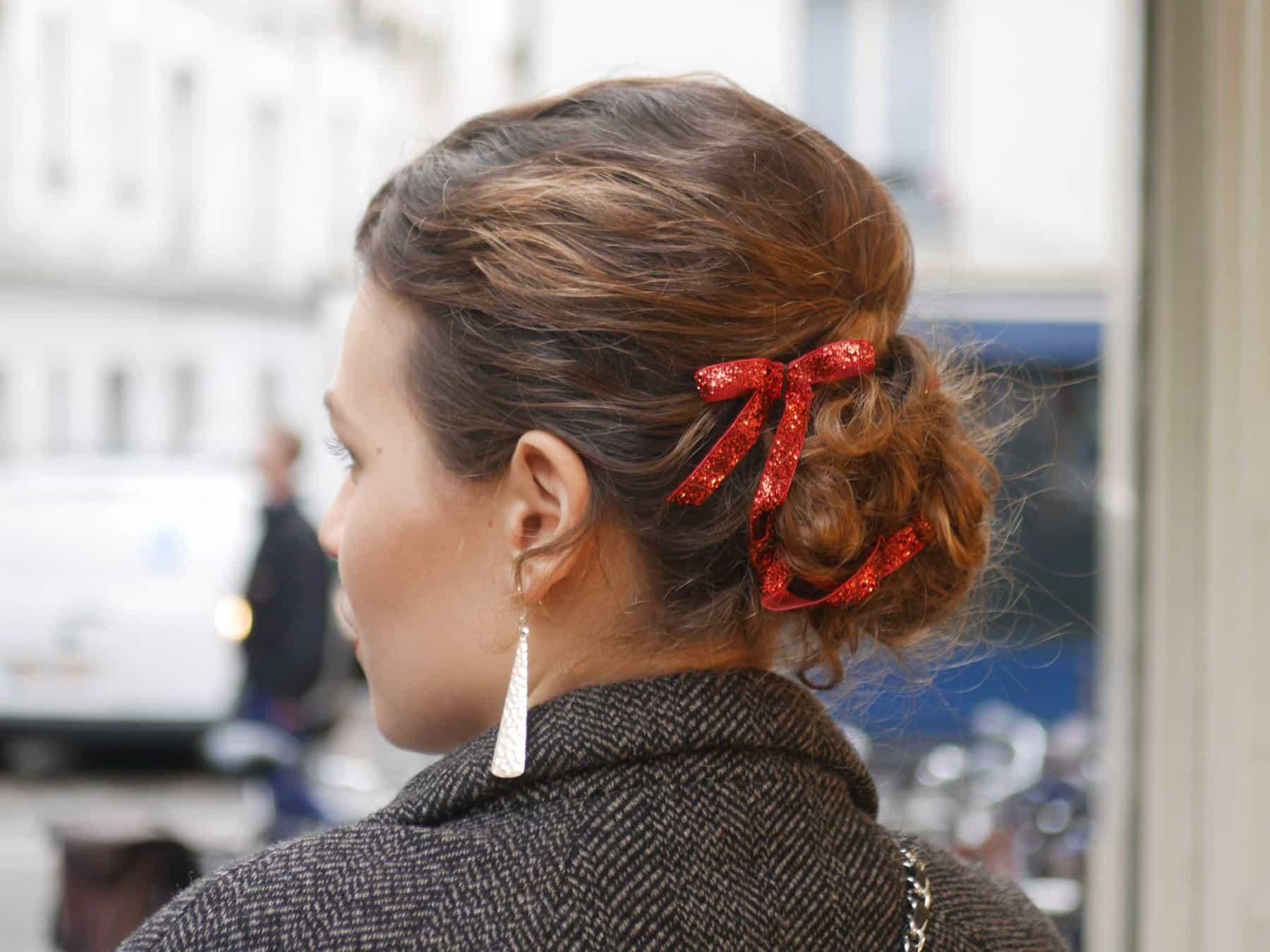 coiffure Saint-valentin