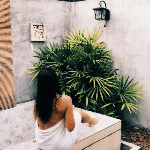 10 idées pour un massage en plein air cet été
