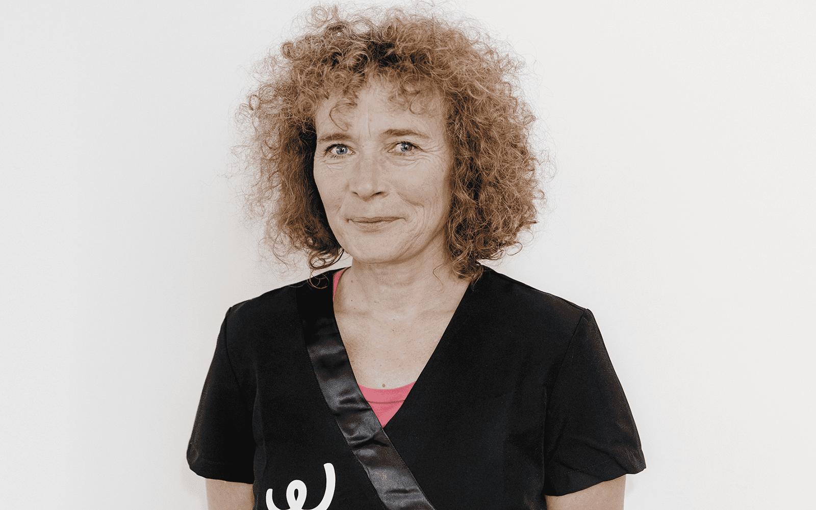 Emmanuelle, masseuse à domicile Wecasa en Seine Saint Denis - Le