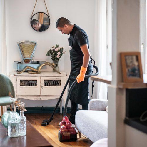 Les astuces de grand-mère pour un ménage rapide et efficace