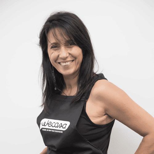 Cécilia, coiffeuse Wecasa à Champs sur Marne