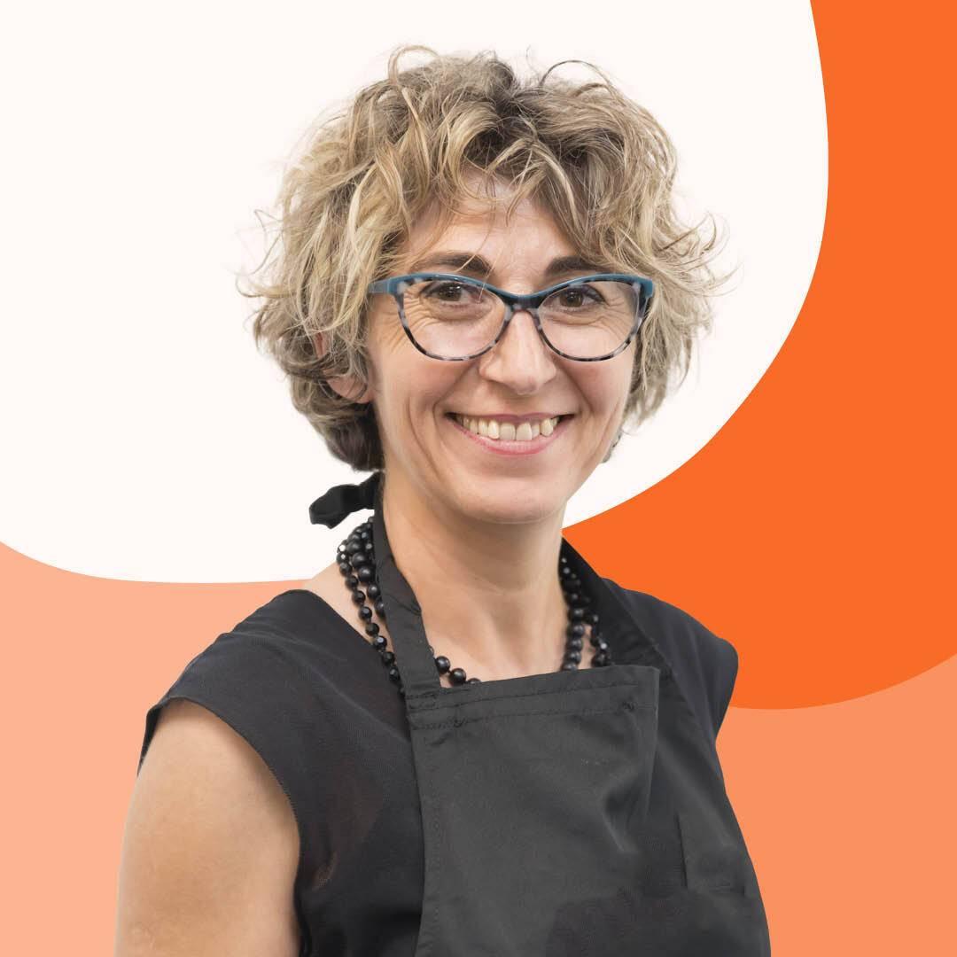 portrait professionnel de la coiffeuse Wecasa Nathalie Constantin