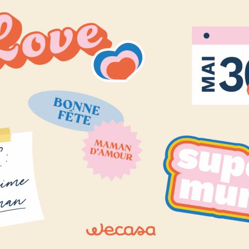 10 idées de cadeaux pour faire plaisir à votre maman – Fête des mères 2021