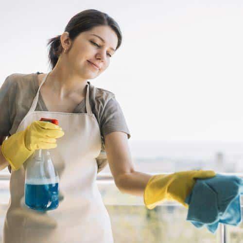 Nettoyage verrières et marquises : les meilleures techniques