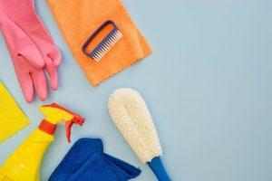Service de nettoyage à domicile Wecasa