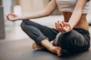 Quel sport pour le mal de dos yoga