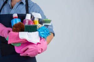 Comment trouver une femme de ménage